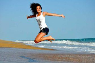 Каковы первые шаги к здоровью и здоровому образу жизни?